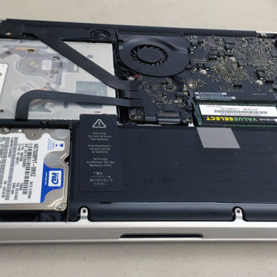 Apple Laptop Repairs